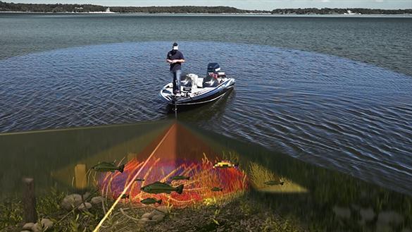 Как выбрать эхолот для рыбалки с берега - советы профессиональных ...