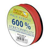 Резинка силиконовая ROBINSON 600%, 6 м/0,8 мм - миниатюра