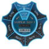 Набор грузил BALSAX SUPER SOFT 100 г - миниатюра