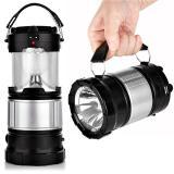 Портативный складной фонарь-лампа ROBINSON 99-LM-023 - миниатюра