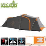 Палатка туристическая 2-х местная NORFIN OTRA 2 ALU - миниатюра