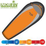 Спальный мешок NORFIN LIGHT 200 NS L - миниатюра