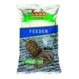 Прикормка Sensas 3000 CLUB FEEDER 1 кг - миниатюра