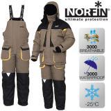 Зимний костюм NORFIN ARCTIC 2 - миниатюра