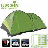 Палатка кемпинговая 4-х местная NORFIN POLLAN 4 - миниатюра