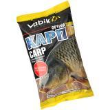 Прикормка Vabik Optima КАРП (клубника) 1 кг  - миниатюра