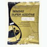 Добавка в прикормку Sensas ADDITIVE DOUBLE VANILLA 0.2 кг - миниатюра