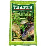 Прикормка Traper Feeder 1 кг - миниатюра