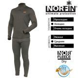 Мужской комплект термобелья NORFIN NORD AIR - миниатюра