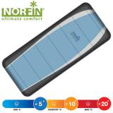 Спальный мешок NORFIN LIGHT COMFORT 200 NFL R - миниатюра
