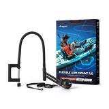 Гибкое крепление для лодки Deeper Flexible Arm Mount 2,0 - миниатюра