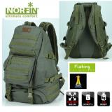 Рюкзак NORFIN TACTIC 40 - миниатюра