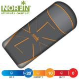 Спальный мешок NORFIN NORDIC COMFORT 500 NS R - миниатюра
