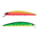 Воблер STRIKE PRO Montero EG-190C-SP-GC01S/A230S (Двухцветный) - миниатюра
