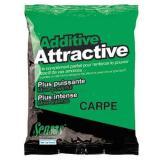 Добавка в прикормку Sensas ADDITIVES ATTRACTIVE CARP 0.25 кг - миниатюра