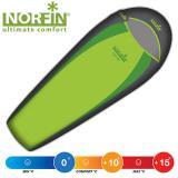 Спальный мешок NORFIN LIGHT 200 NF L - миниатюра