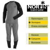 Мужской комплект термобелья NORFIN CORE LINE - миниатюра
