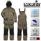 Зимний костюм NORFIN DISCOVERY - миниатюра