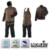 Зимний костюм NORFIN EXTREME 4 - миниатюра