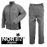 Костюм флисовый Norfin ALPINE - миниатюра