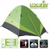 Палатка треккинговая 2-х местная NORFIN ROACH 2 - миниатюра