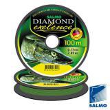 Леска монофильная Salmo DIAMOND EXELENCE 150/017 (светло-зелёная) - миниатюра