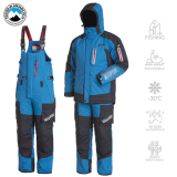 Зимний костюм NORFIN TORNADO - миниатюра