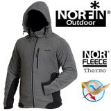 Куртка флисовая NORFIN OUTDOOR - миниатюра