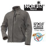 Куртка флисовая NORFIN NORTH - миниатюра
