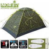 Палатка 2-х местная NORFIN RUFFE 2 - миниатюра
