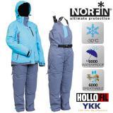 Зимний костюм NORFIN SNOWFLAKE - миниатюра