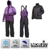 Зимний костюм NORFIN KVINNA - миниатюра