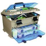 Ящик рыболовный пластиковый Flambeau - миниатюра