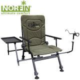 Кресло карповое складное Norfin WINDSOR - миниатюра
