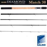 Удилище матчевое Salmo DIAMOND MATCH 30 (3,9 м) - миниатюра