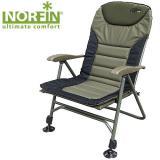 Кресло складное Norfin HUMBER - миниатюра