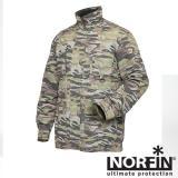 Куртка NORFIN NATURE PRO CAMO - миниатюра
