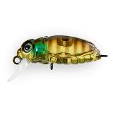 Воблер плавающий STRIKE PRO Beetle Buster EG-174F-655G - миниатюра