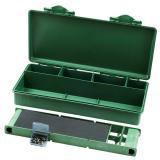Коробка рыболовная с поводочницей ROBINSON (35x18x7 см) - миниатюра