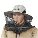 Шляпа с антимоскитной сеткой Norfin BOONIE - миниатюра