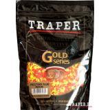 Добавка Traper Gold Series Печиво Fluo Mix 400 г - миниатюра