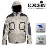 Куртка демисезонная NORFIN PEAK MOSS - миниатюра