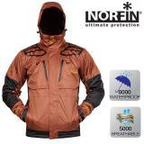 Куртка демисезонная NORFIN PEAK THERMO - миниатюра