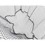 Подсачек складной Lucky John 215х85х70 см (прорезиненный) - миниатюра