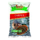 Прикормка Sensas 3000 CLUB CARP 1 кг - миниатюра