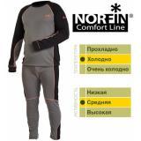 Мужской комплект термобелья NORFIN COMFORT LINE B - миниатюра