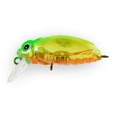 Воблер плавающий STRIKE PRO Beetle Buster EG-174F-A131G - миниатюра