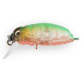 Воблер плавающий STRIKE PRO Beetle Buster EG-174F-A135G - миниатюра