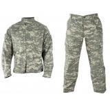 Камуфляжный костюм Nato - миниатюра