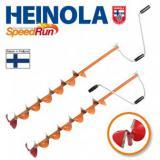 Ледобур HEINOLA SpeedRun Classic - миниатюра